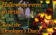 Halloween Event 2018