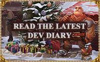 Xmas 2016 Dev Diary